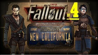 Fallout New California Mod New Vegas - Put a Ring on It - Gameplay Part 4