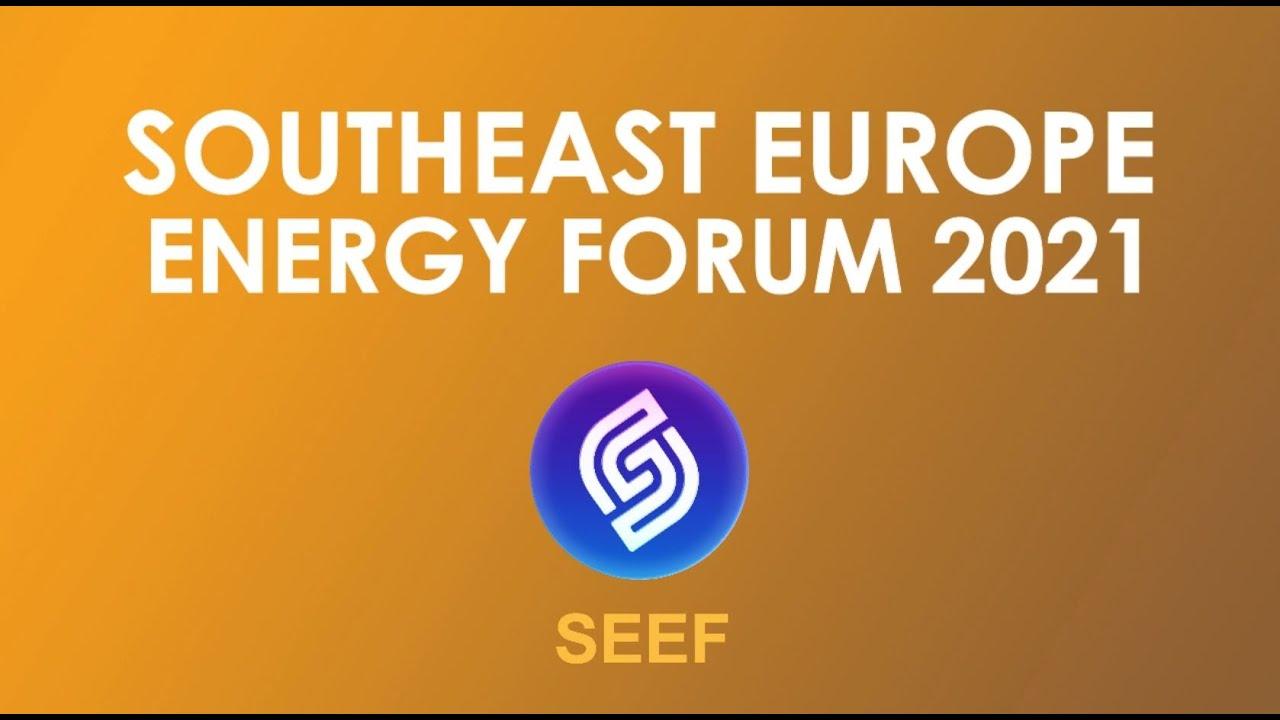 ΞΕΝΗ ΔΗΜΟΣΙΕΥΣΗ: Southeast Europe Energy Forum 2021