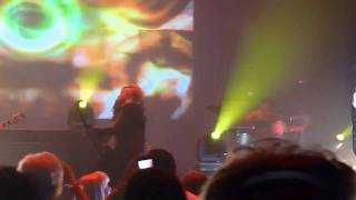 Adam Lambert - 20th Century Boy - 2010/10/26 Honolulu HI