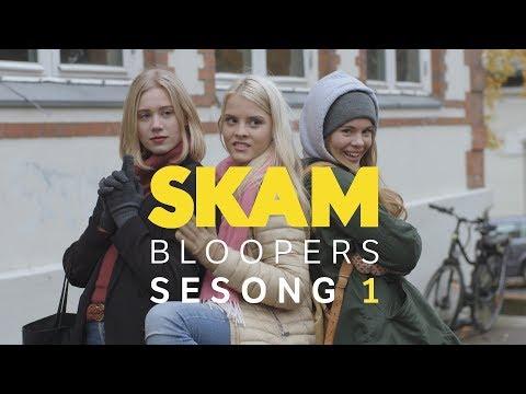Download Skam Bloopers - Season 1 HD Mp4 3GP Video and MP3