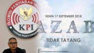 Punya Judul Bombastis dan Jadi Sorotan, FTV Religi Bertema Azab 'Mirip Koran Kuning' Ditegur KPI
