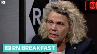 When does activism turn into terrorism? Farmers vs animal rights group Aussie Farms | RN Breakfast
