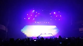 "Avicii 2014 Frankfurt ""Hey Brother"""