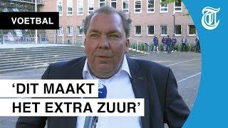 Rechter stelt KNVB in gelijk: geen promotie Cambuur en De Graafschap