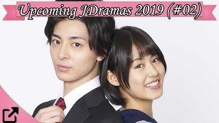mqdefault - Top 10 Upcoming Japanese Dramas 2019 (#02)
