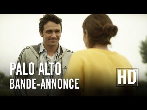 Palo Alto - Bande annonce officielle HD