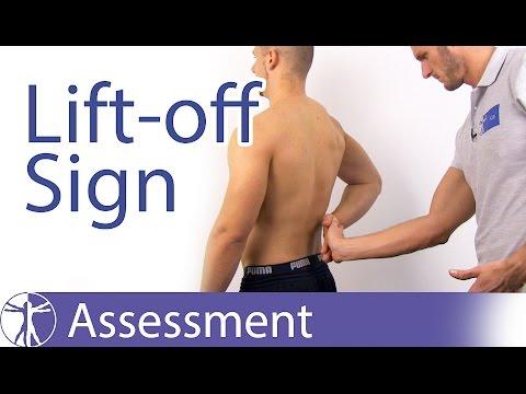 Cum să tratezi o articulație pelvină