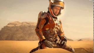 The Golden Globes think 'The Martian' is a comedy