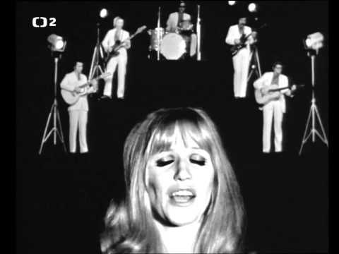 1971 Zuzana Burianová - Putování za švetskovou vůní