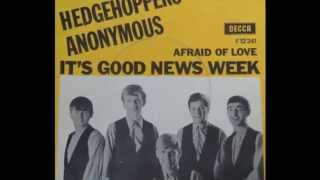 Hedgehoppers Anonymous - It's Good News Week (Rare Stereo Mix 1965)