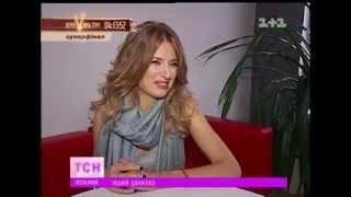 Андрей Данилко, Андрей Данилко в клипе Ольги Горбачевой
