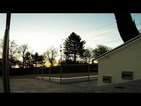 Sunrise Timelapse - Gopro Hero 3 Black