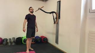Das beste Trainingsgerät für Personal Trainer, Physios und Co. Aber auch zu Hause für jedermann!