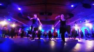 Nitty Gritty Kimberly Cole | Dance Fitness at Community Fitness & Youngstown Choreo Jennifer Cepeda