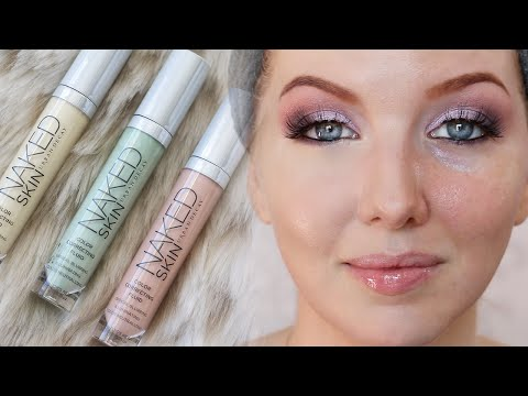 Naked Skin Concealer by Urban Decay #10