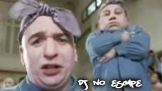 Dr. Evil ft Annie - Hard Knock Life Remix