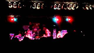 "The Word Alive - ""Epiphany"" live"