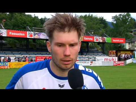 SV Zebau Bad Ischl vs. Grieskirchen 1:0 (0:0)