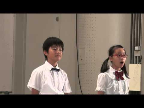 20150912 39 稲沢市立稲沢東小学校(B)