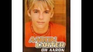 Aaron Carter Bounce Oh Aaron Live