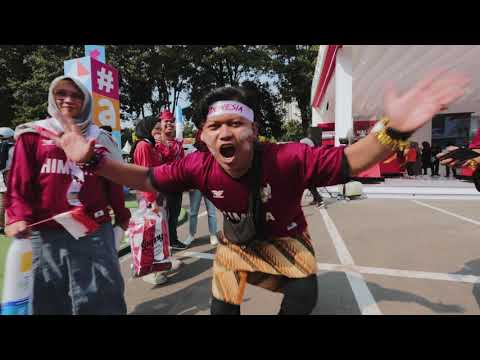 Blibli Indonesia Open 2019 - Best Supporters