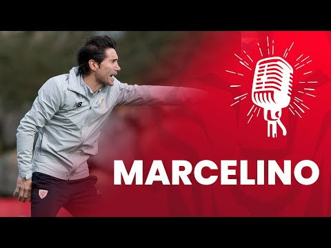 🎙️ Marcelino | pre Athletic Club – Villarreal CF I J24 LaLiga 2020-21