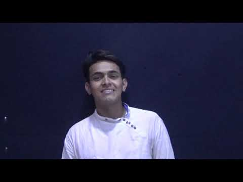 Audition of Vidyut