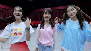 BNK48 Jabaja ก็จ๊าบ อะจ้า  (Dance Practice Ver.8)