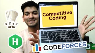 [Part 0]Starting with Competitive Programming in India ? ?