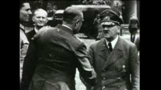 Adolf Hitler - Attempted Assassination
