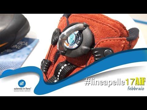 Accessori calzatura tecnica e da lavoro QLS PLASTIQUICK GAMAR ITALIA