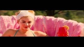 BRATZ, the movie 2007, poolscene with Meredith