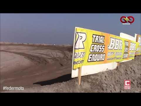 Supermarecross 2019: Round 1 a Rosolina