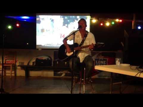 Rick Horner - Better Man (OTP Open Mic)