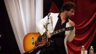 The Trews - Hold Me In Your Arms (Live from Glenn Gould Studio)