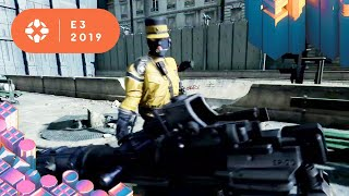 Wolfenstein: Youngblood Official E3 2019 Trailer - E3 2019