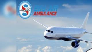 Sky Air Ambulance in Hyderabad with Advance Medical Equipment
