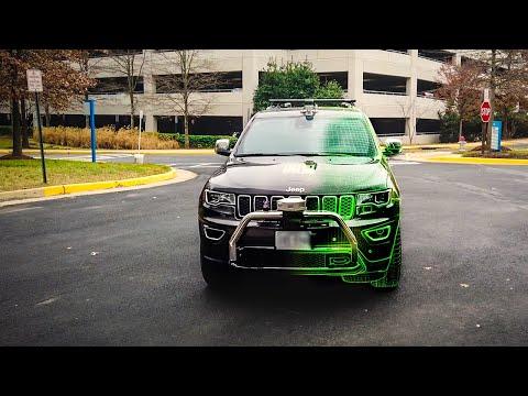 MITRE: Schneller zum Autonomen Fahren gelangen