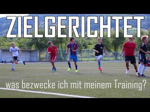 Motivationsvideo für Jugendtrainer