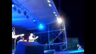 preview picture of video '2do. Festival del Mango en Santa Ana de los Guácaras. Dia 1'