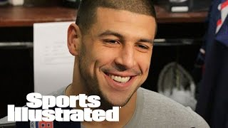 Aaron Hernandez's Brain CTE Examination Could Have Legal Ramifications | SI NOW | Sports Illustrated