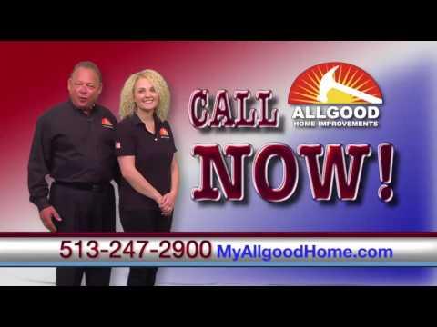 Allgood Home Improvements Youtube Videos
