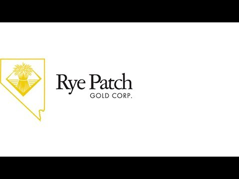 Rye Patch Mines and Money 2017 Interview