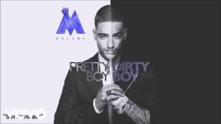 Maluma Ft. Fifth Harmony, Wisin, Don Omar - Sin Contrato [Remix]
