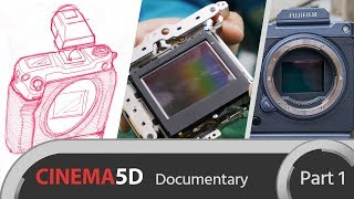 Curiosi di sapere come è stata progettata la Fujifilm GFX100 ? Un video ne mostra lo sviluppo.