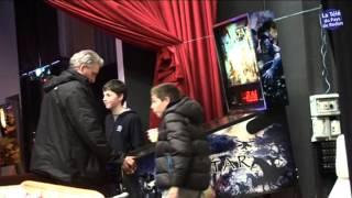 preview picture of video 'Le salon du jeu saint nicolas de redon'