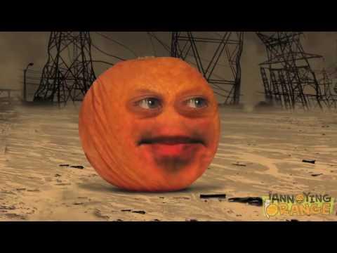 Otravný Pomeranč - 5 rad jak přežít zombie apokalypsu - Fénix ProDabing