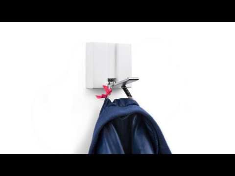 flip hook clip