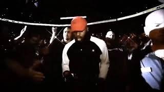 Красивые моменты в UFC