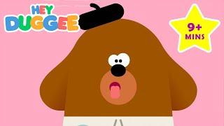 DUGGEE time - Hey Duggee - Duggee's Best Bits